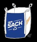 DER SACK für Gartenabfall in Berlin